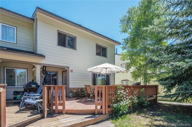 11 Balsam Court, Steamboat Springs, CO 80487 (#2838897) :: The Heyl Group at Keller Williams
