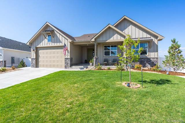 1893 Holloway Drive, Windsor, CO 80550 (#2838909) :: The DeGrood Team