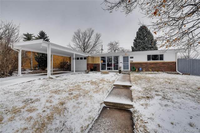 2609 S Patton Court, Denver, CO 80219 (#2839026) :: The Heyl Group at Keller Williams