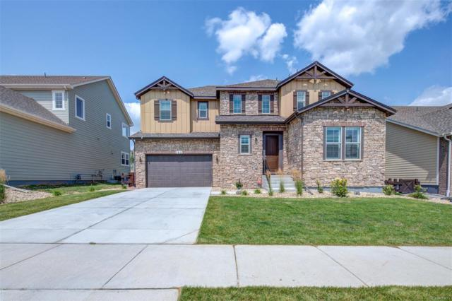 765 Grenville Circle, Erie, CO 80516 (#2839496) :: The Healey Group
