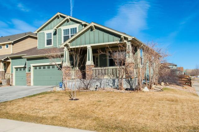 1169 Mircos Street, Erie, CO 80516 (MLS #2839606) :: 8z Real Estate