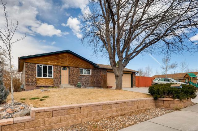 6133 W 75th Avenue, Arvada, CO 80003 (#2840004) :: The Galo Garrido Group