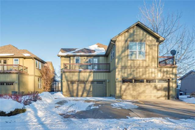 452 N Finch Avenue 452A, Lafayette, CO 80026 (#2840074) :: My Home Team