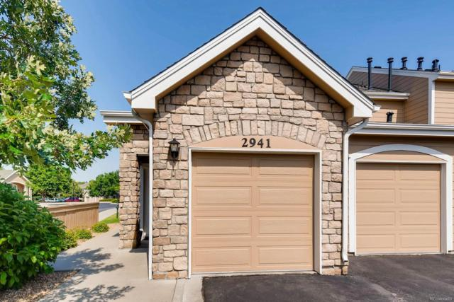 2941 W 119th Avenue #201, Westminster, CO 80234 (#2840136) :: My Home Team