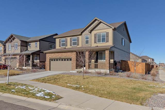 25169 E Maple Place, Aurora, CO 80018 (#2840185) :: Symbio Denver