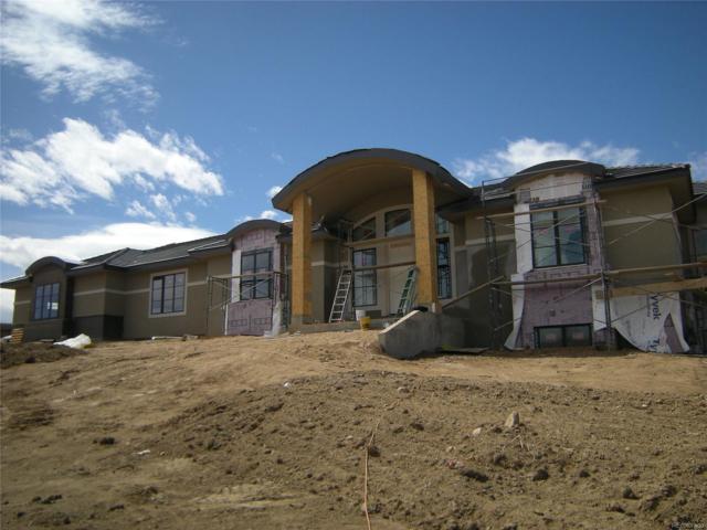 6759 Niwot Hills Drive, Niwot, CO 80503 (#2840251) :: The Peak Properties Group