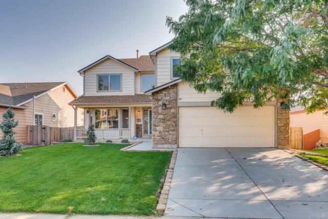 19834 E Stanford Drive, Centennial, CO 80015 (#2840286) :: The Griffith Home Team