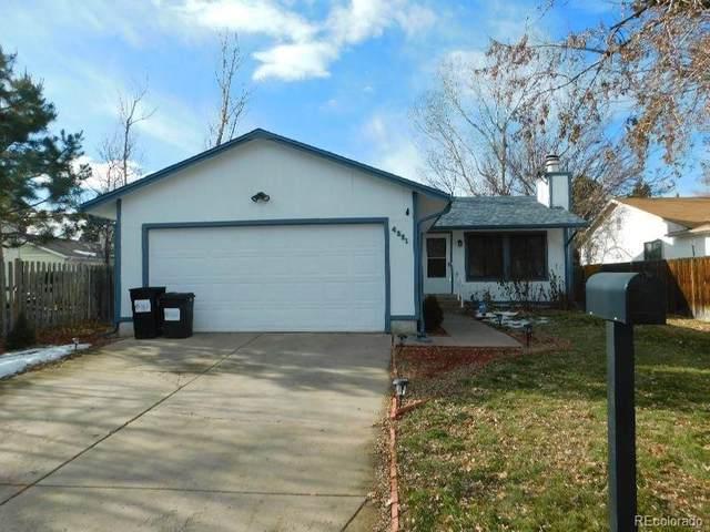 4221 S Nucla Way, Aurora, CO 80013 (MLS #2840449) :: 8z Real Estate