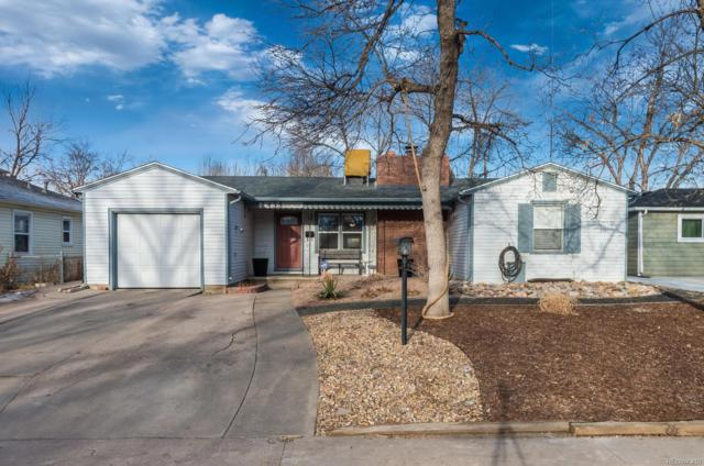 2435 Otis Court, Edgewater, CO 80214 (MLS #2840594) :: 8z Real Estate