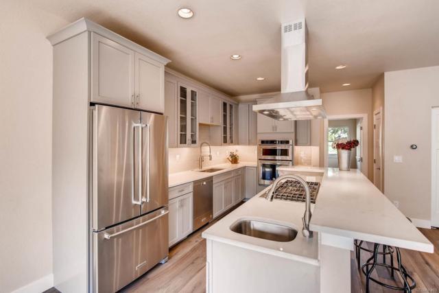 416 N Ford Street, Golden, CO 80403 (#2840908) :: The HomeSmiths Team - Keller Williams