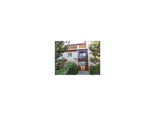 2800 Aurora Avenue #122, Boulder, CO 80303 (#2841014) :: The Healey Group