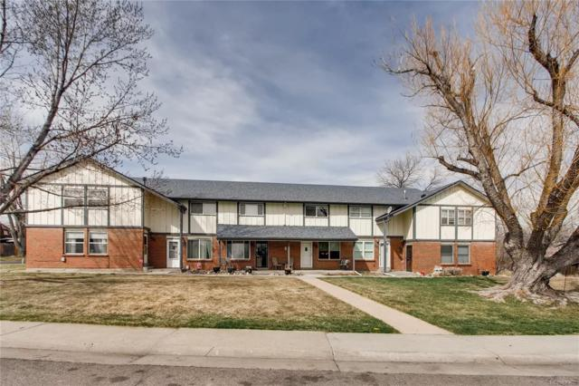 7029 S Webster Street, Littleton, CO 80128 (#2841364) :: The DeGrood Team