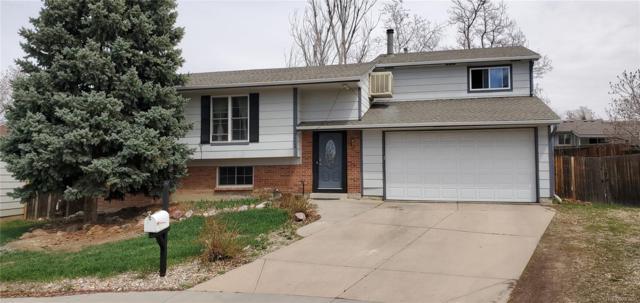 16325 E Alabama Drive, Aurora, CO 80017 (MLS #2841422) :: 8z Real Estate