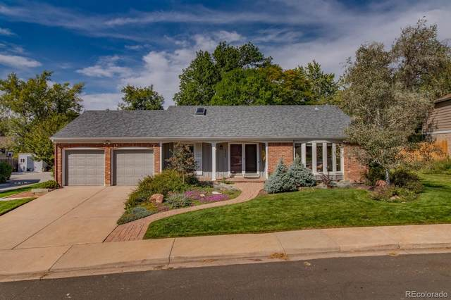 2753 S Macon Street, Aurora, CO 80014 (#2841533) :: James Crocker Team