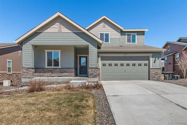 5112 W 109th Circle, Westminster, CO 80031 (#2841554) :: iHomes Colorado