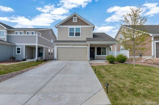 20159 Randolph Place, Denver, CO 80249 (#2841578) :: The Pete Cook Home Group