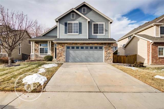 14507 Columbine Street, Thornton, CO 80602 (#2841892) :: The DeGrood Team