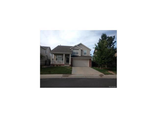 4022 S Rome Street, Aurora, CO 80018 (MLS #2842063) :: 8z Real Estate