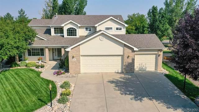2287 Buckingham Circle, Loveland, CO 80538 (#2842143) :: My Home Team