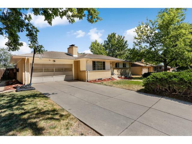 11971 W Dakota Drive, Lakewood, CO 80228 (MLS #2842998) :: 8z Real Estate