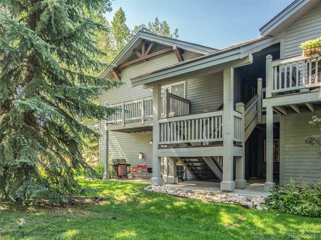 1478 Morgan Court #1701, Steamboat Springs, CO 80487 (#2843044) :: The DeGrood Team