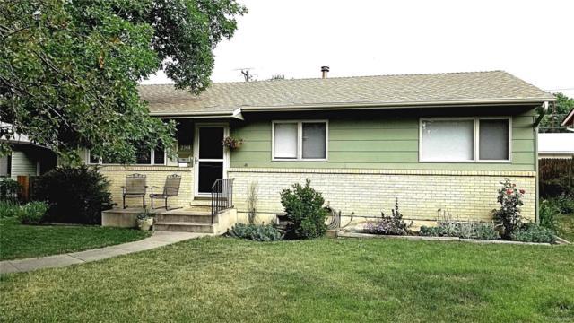 2304 Mount Vernon Street, Colorado Springs, CO 80909 (#2843173) :: The Heyl Group at Keller Williams