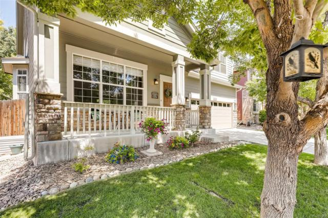 2737 E 139th Place, Thornton, CO 80602 (MLS #2843587) :: 8z Real Estate