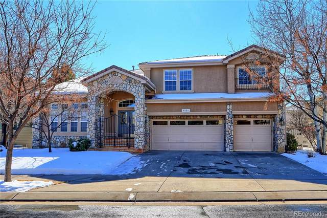 4606 Castle Circle, Broomfield, CO 80023 (MLS #2843996) :: 8z Real Estate