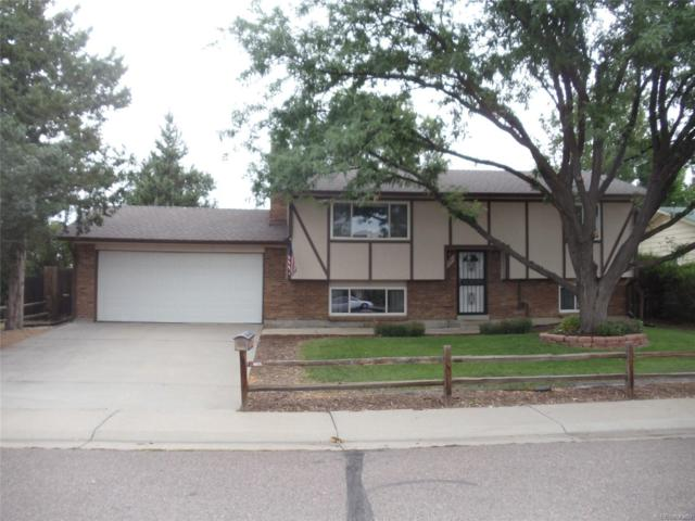 16571 E 7th Place, Aurora, CO 80011 (MLS #2844098) :: 8z Real Estate