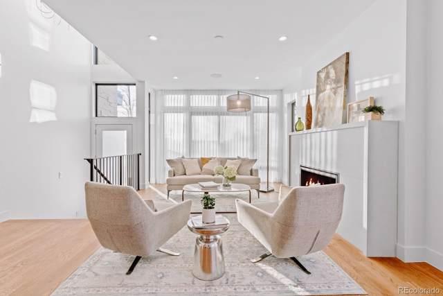 596 Saint Paul Street, Denver, CO 80206 (#2844122) :: Wisdom Real Estate