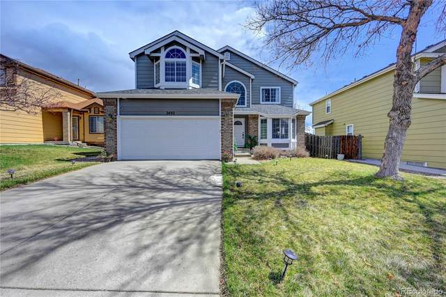 2492 S Zeno Street, Aurora, CO 80013 (MLS #2844187) :: Wheelhouse Realty