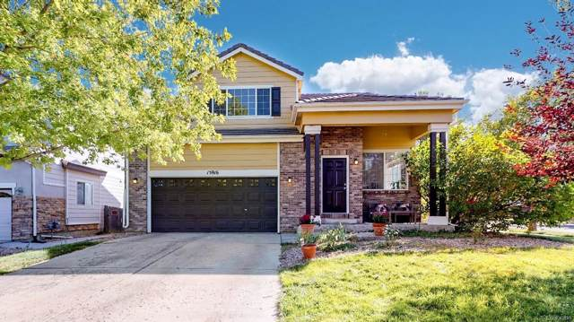 15916 E 97th Place, Commerce City, CO 80022 (MLS #2844326) :: 8z Real Estate