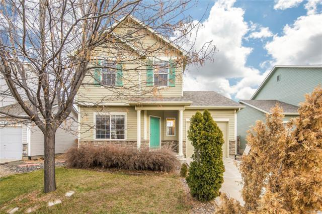 6137 Lincoln Street, Frederick, CO 80530 (#2844459) :: Bring Home Denver