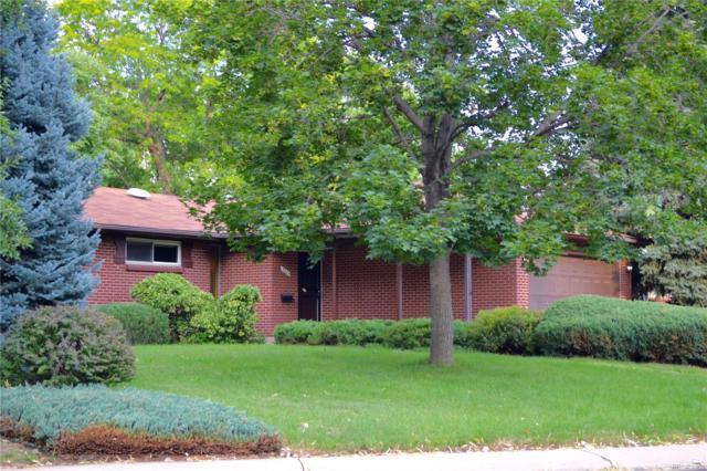 3224 S Elmira Court, Denver, CO 80231 (#2844633) :: Bring Home Denver