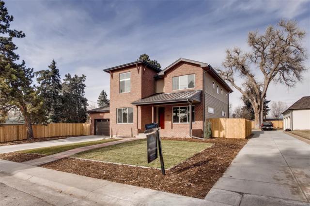 555 E Bates Avenue, Englewood, CO 80113 (#2844764) :: Colorado Home Finder Realty