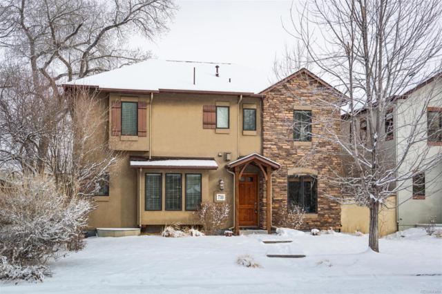 710 Pontiac Street, Denver, CO 80220 (#2845103) :: Ben Kinney Real Estate Team