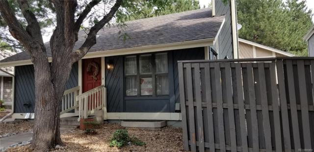 10159 E Peakview Avenue, Englewood, CO 80111 (MLS #2845242) :: 8z Real Estate