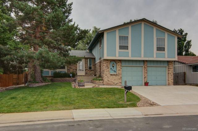 9296 W 90th Circle, Westminster, CO 80021 (#2845794) :: The DeGrood Team