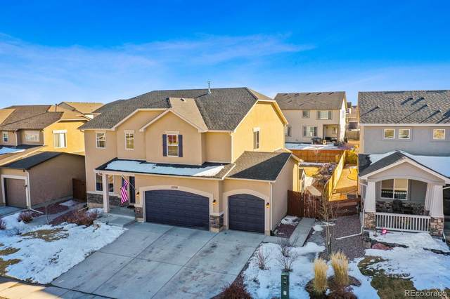 12781 Mt Harvard Drive, Peyton, CO 80831 (#2845818) :: The Scott Futa Home Team