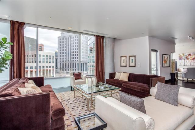 1200 Acoma Street #401, Denver, CO 80204 (#2845891) :: Wisdom Real Estate