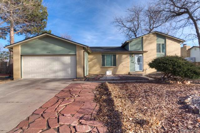 3326 S Kittredge Street, Aurora, CO 80013 (MLS #2845919) :: 8z Real Estate