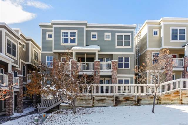 935 Laramie Boulevard B, Boulder, CO 80304 (#2845939) :: The Healey Group