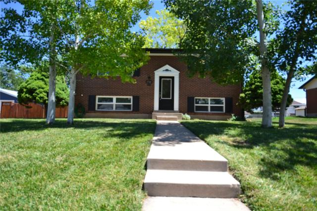 11944 Humboldt Drive, Northglenn, CO 80233 (#2845954) :: The Peak Properties Group