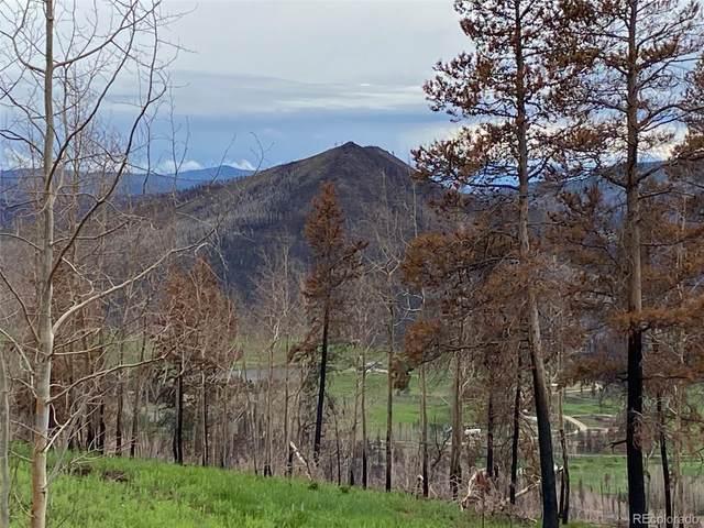 630 Grand County Road 414, Grand Lake, CO 80446 (MLS #2846360) :: Stephanie Kolesar