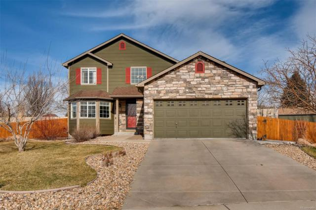 14702 Gaylord Street, Thornton, CO 80602 (#2846603) :: The Heyl Group at Keller Williams