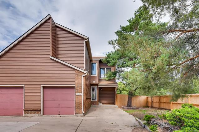 11902 E Nevada Circle, Aurora, CO 80012 (#2846639) :: Keller Williams Action Realty LLC