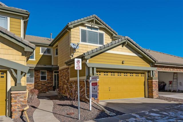 15063 E Crestridge Drive, Centennial, CO 80015 (#2846684) :: The Sold By Simmons Team