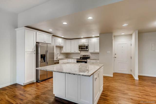 750 S Clinton Street 9D, Denver, CO 80247 (#2847359) :: Chateaux Realty Group