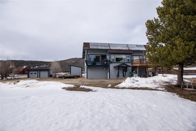 204 County Road 842, Tabernash, CO 80478 (MLS #2847396) :: 8z Real Estate