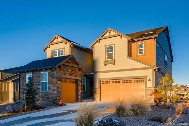 8295 Superior Circle, Littleton, CO 80125 (#2847455) :: Wisdom Real Estate